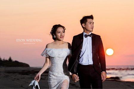 台北精選客照✨伊頓自助婚紗