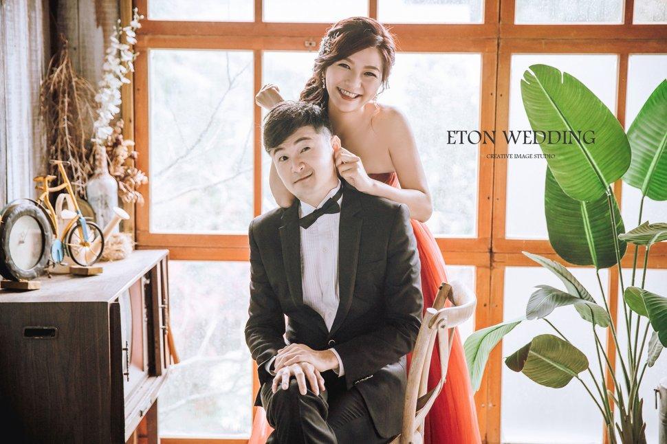 新北婚紗,伊頓自助婚紗 (7) - 伊頓自助婚紗攝影工作室(新北板橋店)《結婚吧》