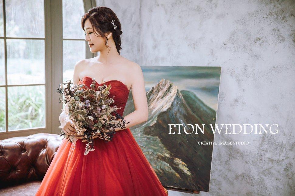 新北婚紗,伊頓自助婚紗 (3) - 伊頓自助婚紗攝影工作室(新北板橋店)《結婚吧》