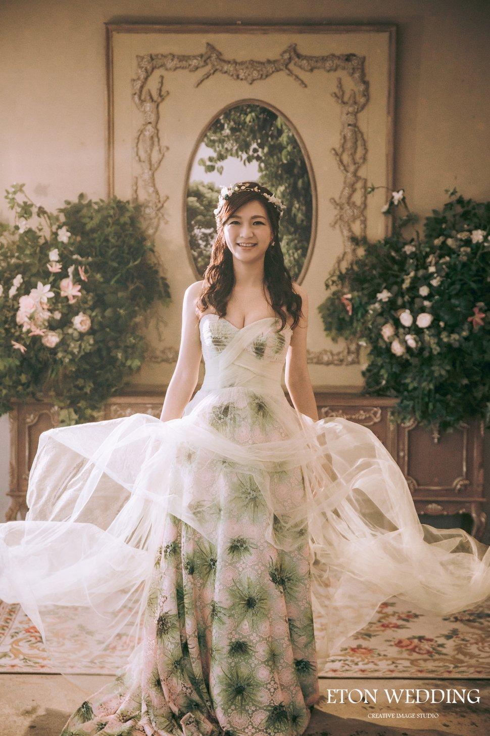 新北婚紗,伊頓自助婚紗 (9) - 伊頓自助婚紗攝影工作室(新北板橋店)《結婚吧》