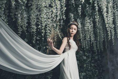 💕女神寫真特輯-台北個人寫真推薦-伊頓自助婚紗💕