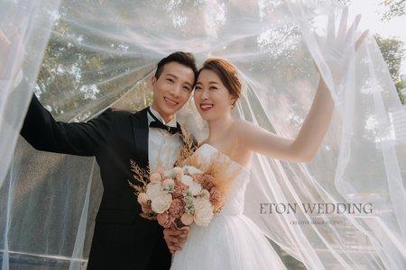💗韓風婚紗-婚紗風格推薦-伊頓自助婚紗💗