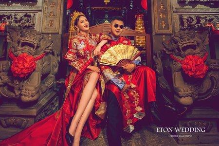 板橋婚紗工作室-婚紗景點推薦-伊頓自助婚紗