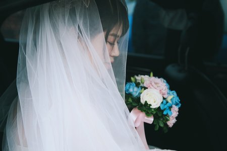 渠翔&嘉吟 / 結婚午宴