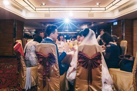 仕堯&茵瑩 - 結婚宴客
