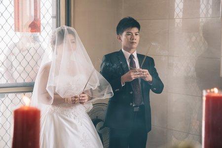 益輝&鈺樺 - 結婚午宴