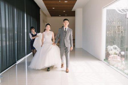 暐淳&郁歆 - 午宴