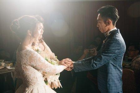 士銘&書婕 - 婚宴