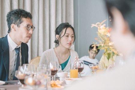 璽民&品儒 - 婚宴