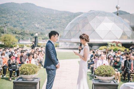英儒&思穎 - 證婚午宴