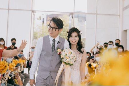 貞志&惠羽 - 證婚午宴