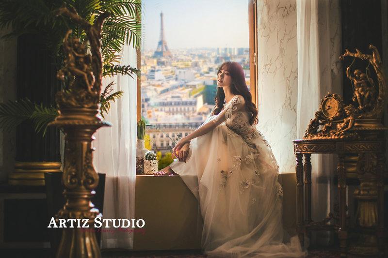 Artiz Paris
