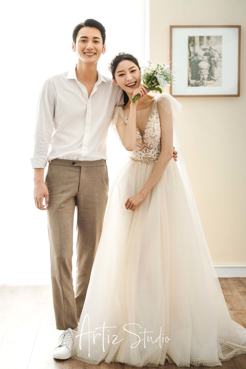 台北婚紗,台北婚紗推薦,婚紗攝影推薦,韓國藝匠