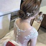 小春 Stylist整體造型 新娘秘書,大推新秘小春 細心又專業。