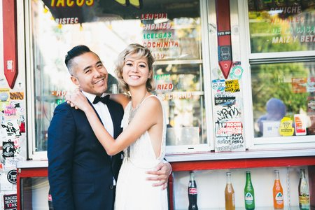 ☞ Rebecca & John 海外婚紗。紐約 ☜