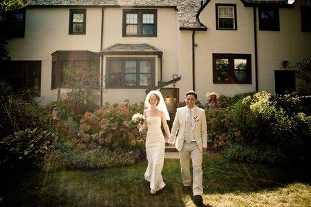 ☞ Gila & Erol 海外婚禮。紐約色 ☜