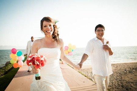 ☞ Christella & Sterling 海外婚紗。墨西哥 ☜