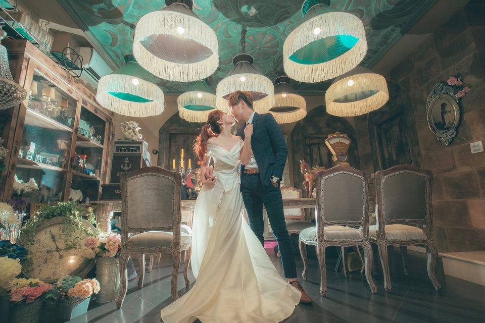 伊頓自助婚紗攝影工作室(台北西門店),推薦台南伊頓婚紗工作室