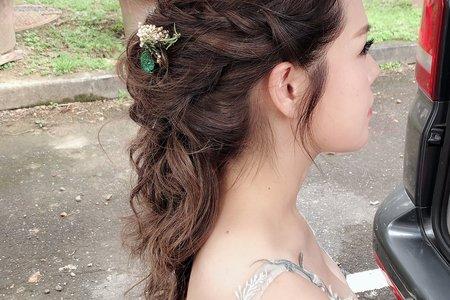 夏威夷來的新娘