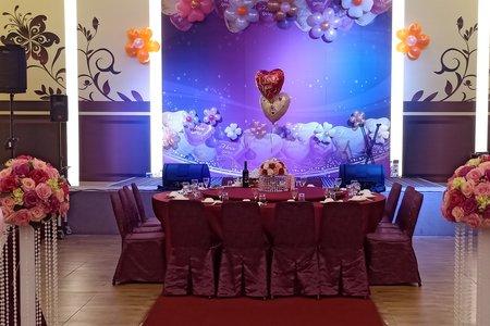 帝王宴會廳