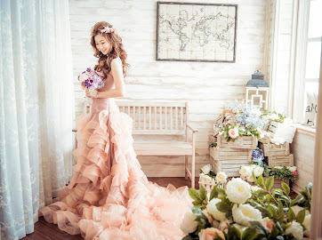 WH-為您好事韓風婚紗,很喜歡為您好事的棚景