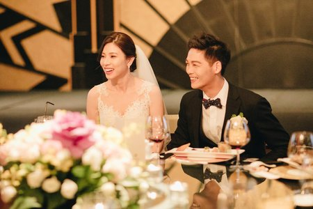 婚禮攝影|Ru & Hui