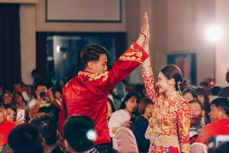 婚禮攝影|Hao & Ying