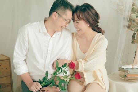 愛情寫真|Ying & Yu