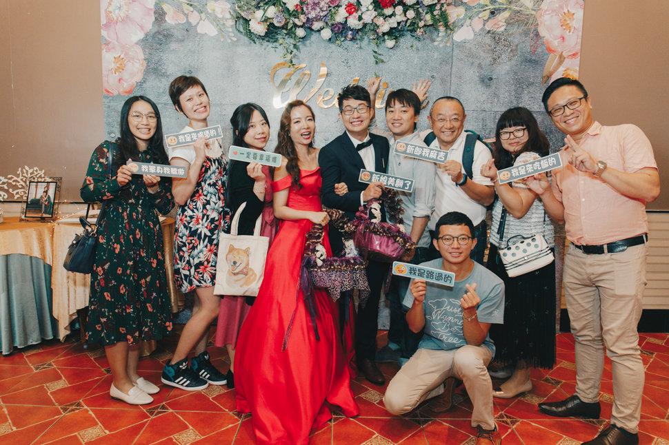 0685 - IAST Photography《結婚吧》