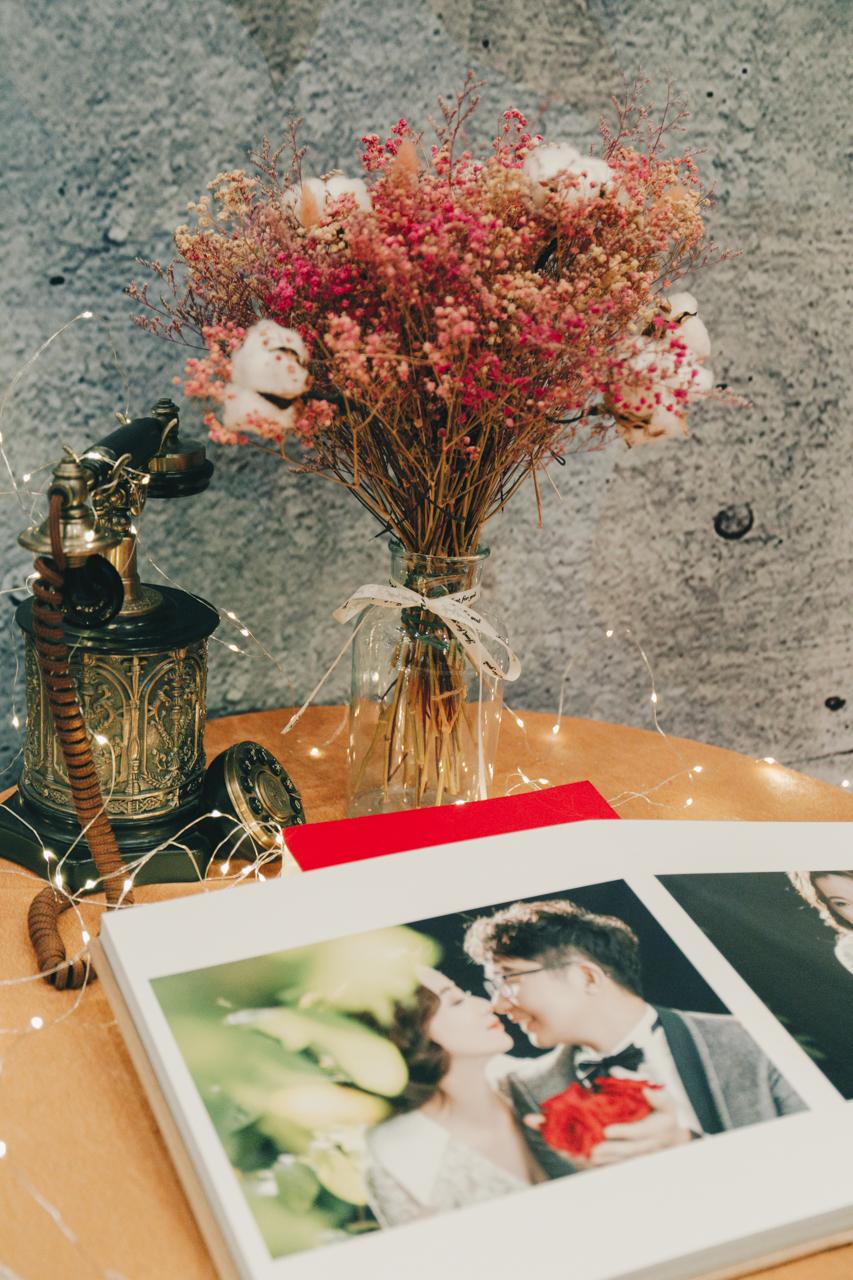 0654 - IAST PHOTOGRAPHY《結婚吧》
