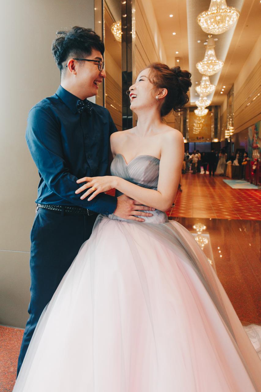 0643 - IAST PHOTOGRAPHY《結婚吧》