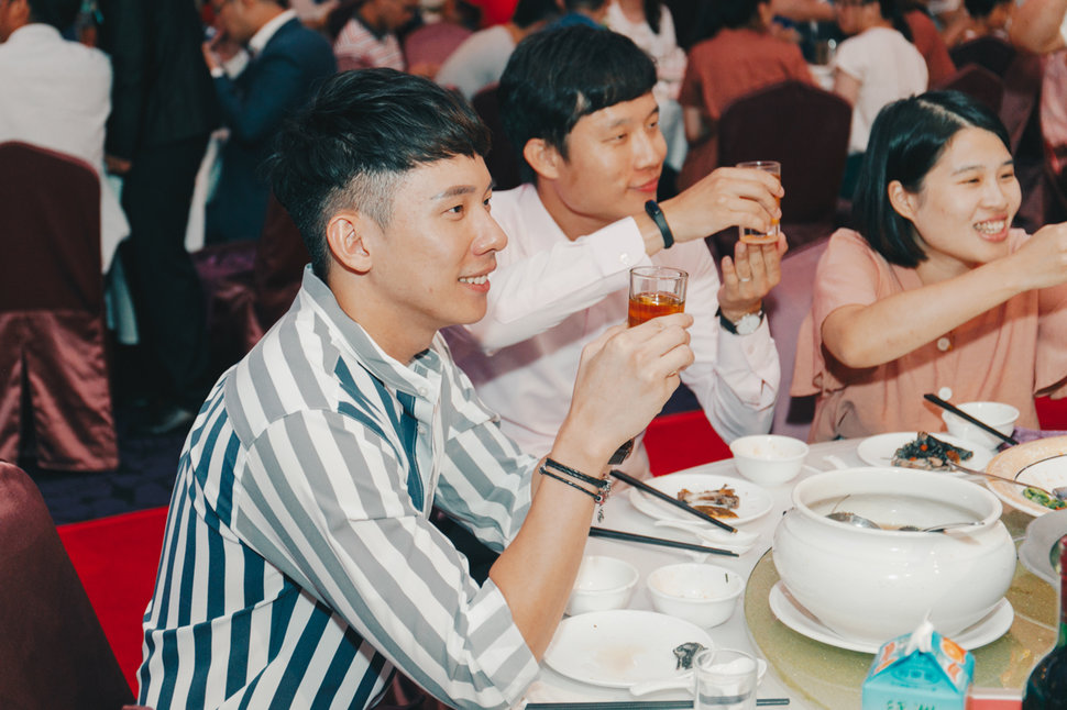 0607 - IAST PHOTOGRAPHY《結婚吧》