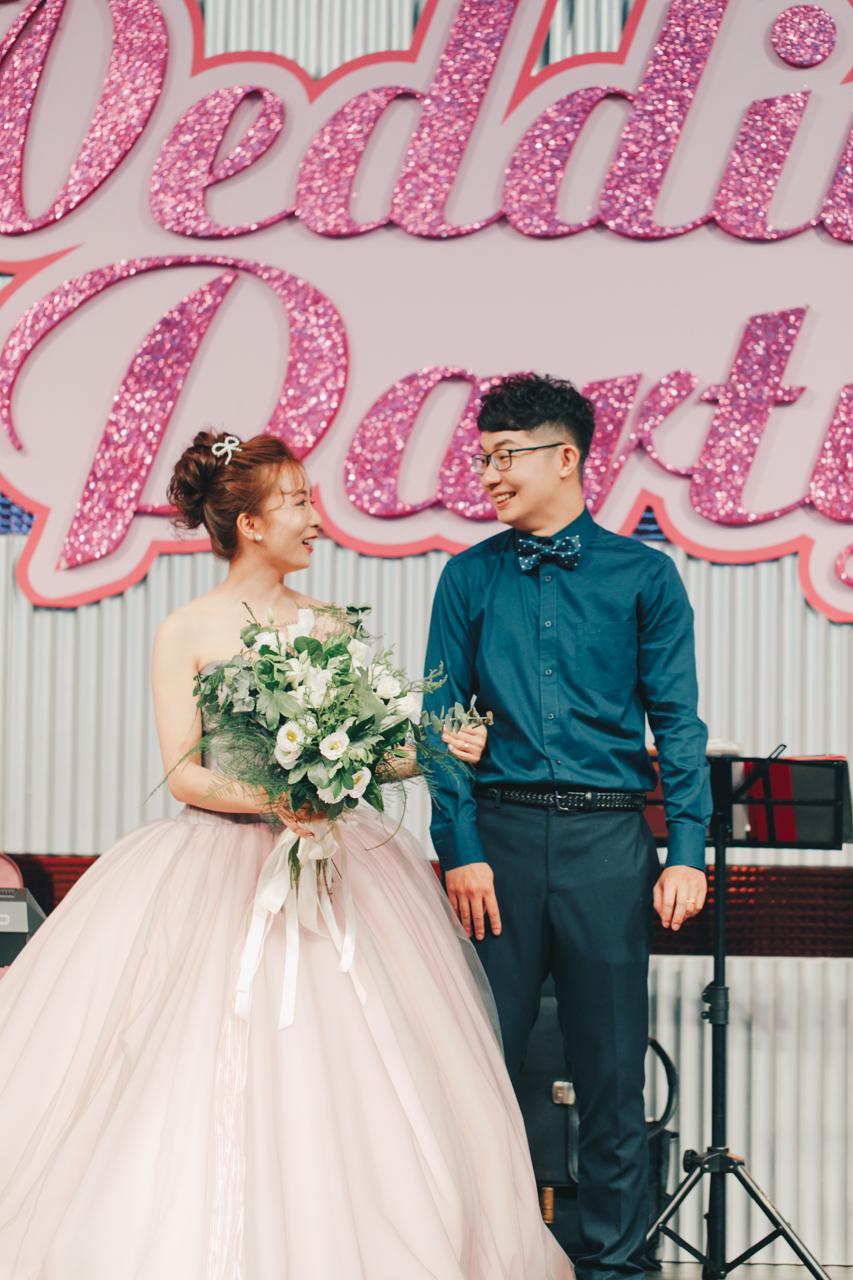 0565 - IAST Photography《結婚吧》