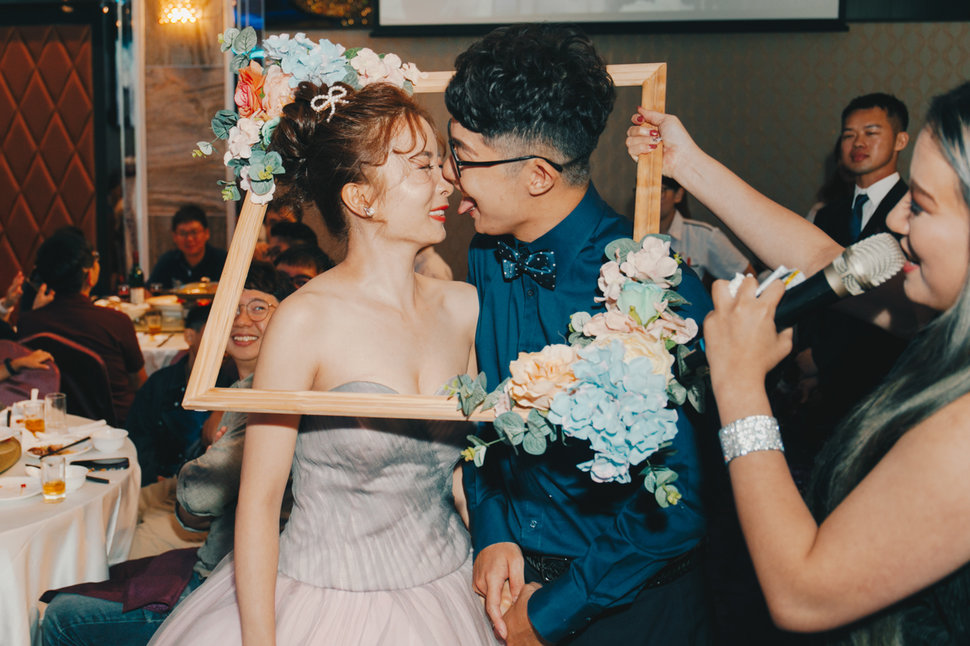 0540 - IAST PHOTOGRAPHY《結婚吧》