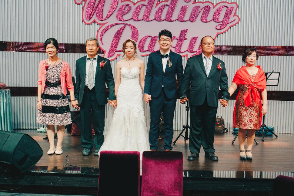 0493 - IAST PHOTOGRAPHY《結婚吧》