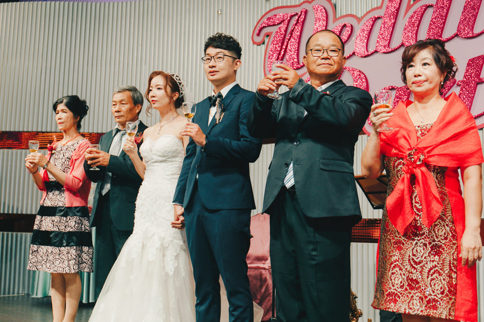 0487 - IAST PHOTOGRAPHY《結婚吧》