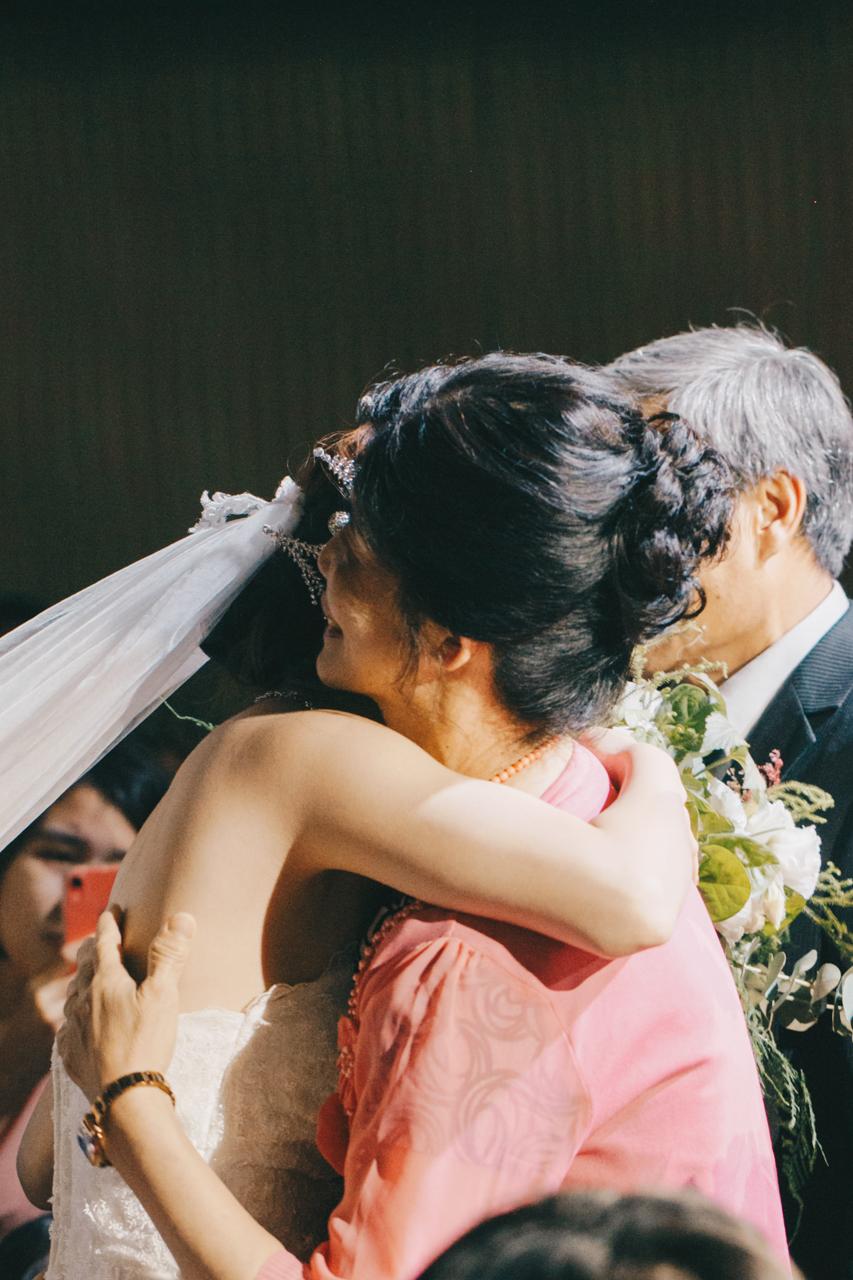0463 - IAST PHOTOGRAPHY《結婚吧》