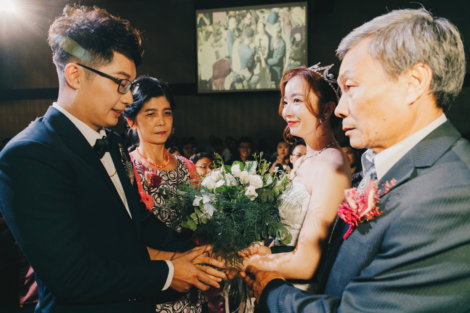 0458 - IAST PHOTOGRAPHY《結婚吧》