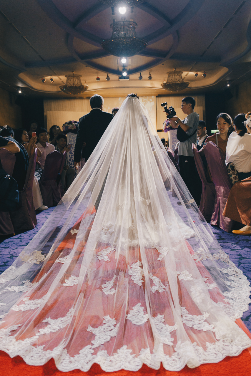 0454 - IAST PHOTOGRAPHY《結婚吧》