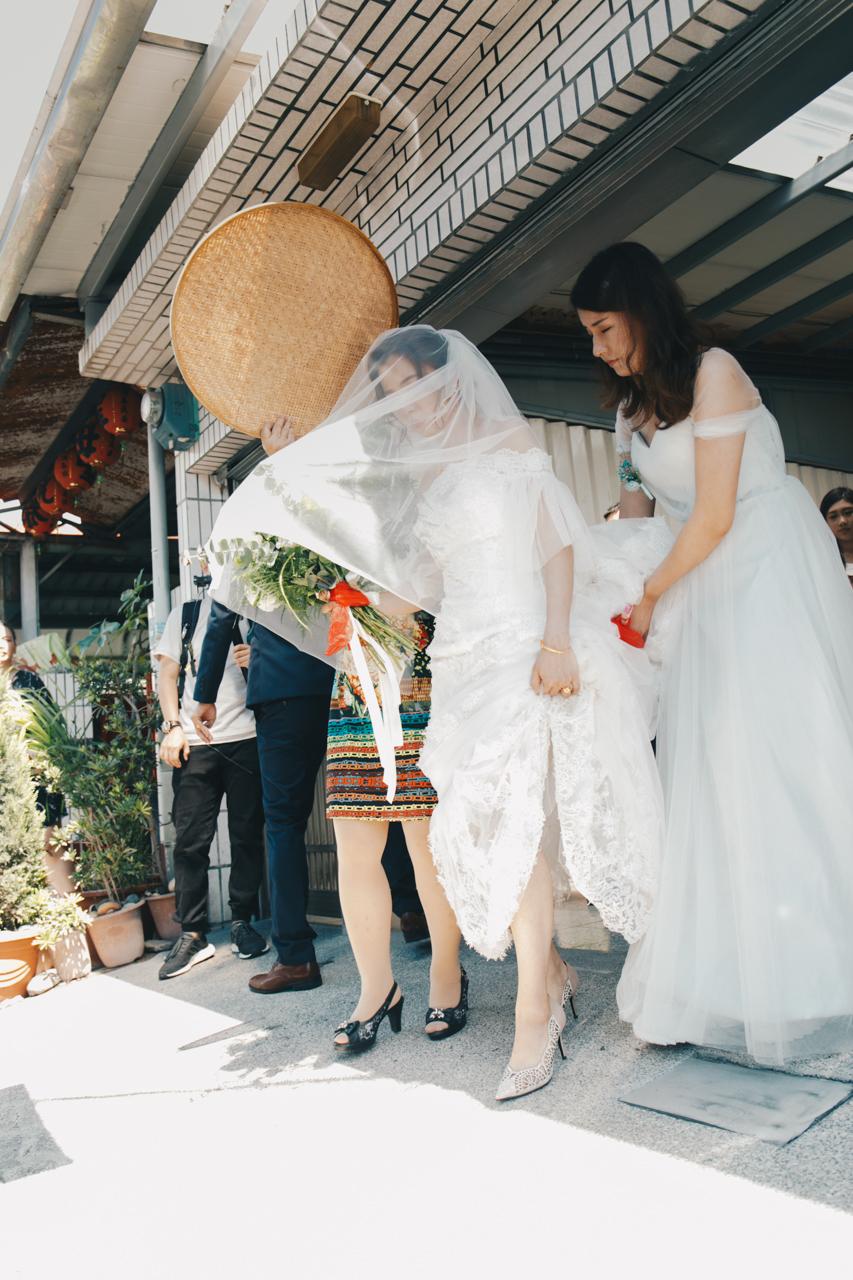 0285 - IAST PHOTOGRAPHY《結婚吧》