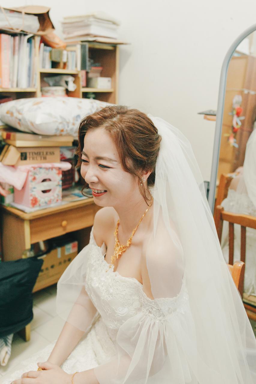 0262 - IAST PHOTOGRAPHY《結婚吧》