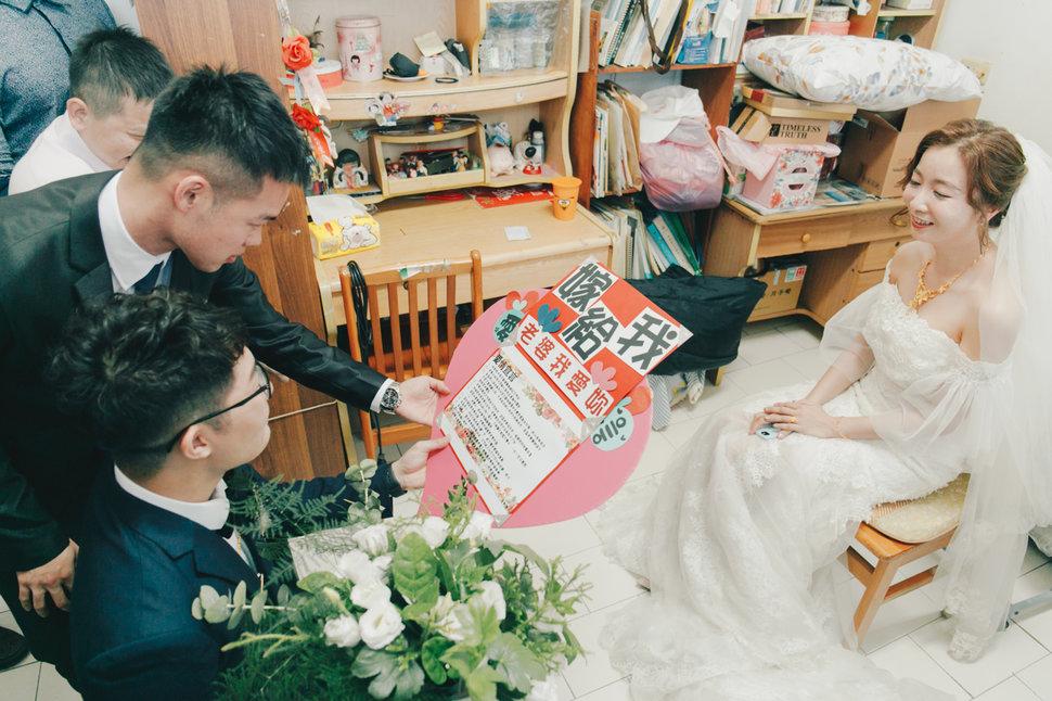0250 - IAST PHOTOGRAPHY《結婚吧》