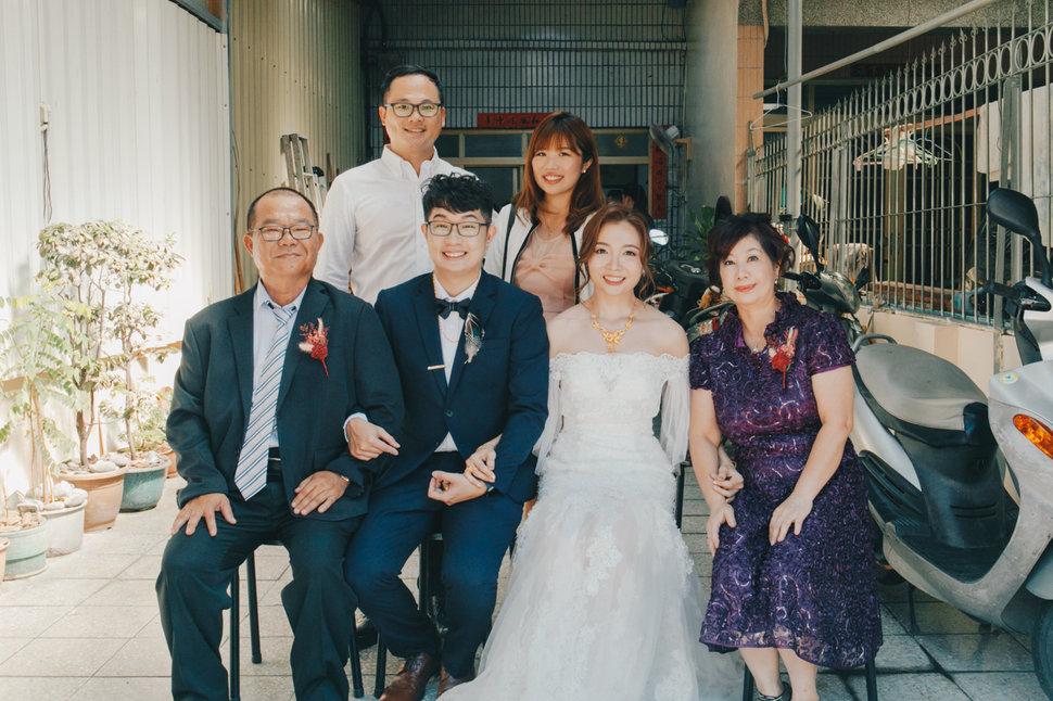 0159 - IAST PHOTOGRAPHY《結婚吧》