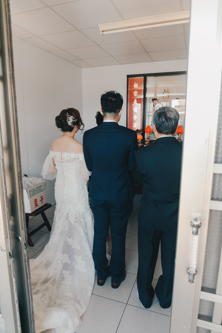 094 - IAST PHOTOGRAPHY《結婚吧》
