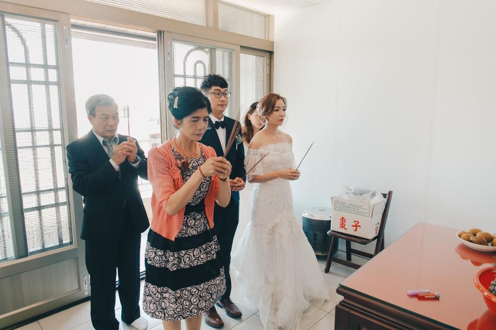 090 - IAST PHOTOGRAPHY《結婚吧》