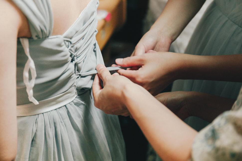 027 - IAST PHOTOGRAPHY《結婚吧》