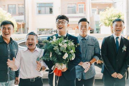 婚禮紀實|Shen & Kuei