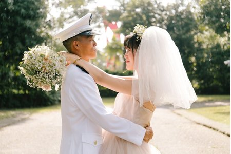 生活感婚紗|Xian & Wei