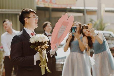 婚禮紀實|Lieh & Ling