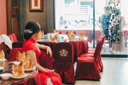婚禮紀實|Hong & Hui